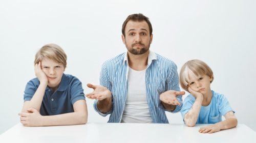 Stvari koje djeca nikada ne oproste roditeljima