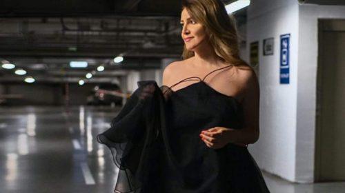 Milena Đurđić kroz nove kreacije slavi život i donosi urbane modele