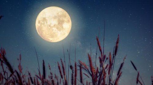 Poslednji pun Mjesec u godini je danas: Astrolog Džejmi Patridž otkriva kojim znakovima donosi velike promjene!