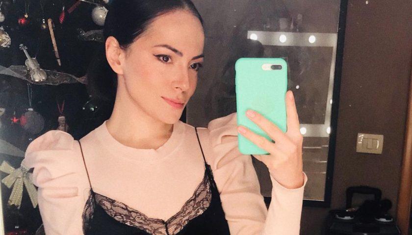 Nina Žižić: Nakon vakcinacije otišla sam na nastup, osjećam se odlično