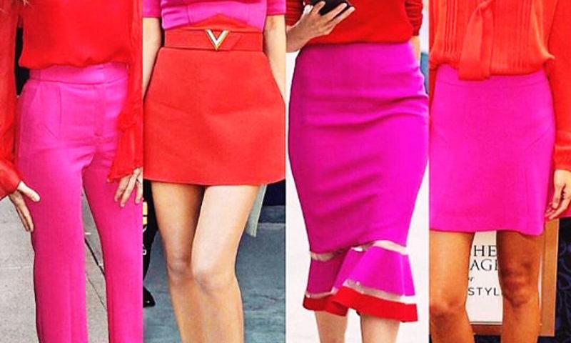 Ove kombinacije boja su pun pogodak: Zahvaljujući njima svaki stajling izgleda bezobrazno skupo!