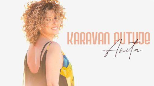 """""""Karavan putuje"""":Nova pjesma Anite Vučković"""