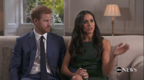 Princ Hari i Megan otkrili pol bebe