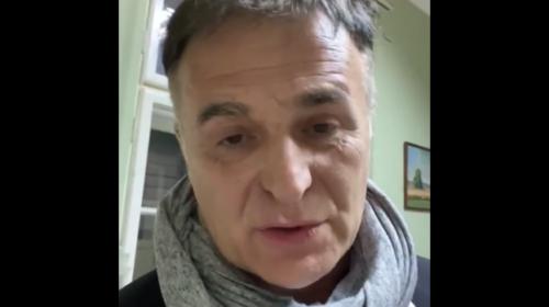 Prva izjava Branislava Lečića nakon saslušanja u policiji