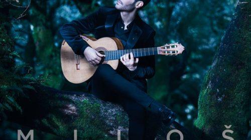 Miloš Karadaglić snimio novi album