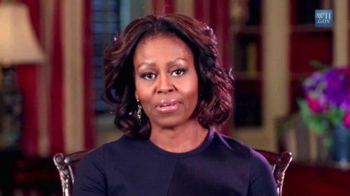 """Mišel Obama o tvrdnji Megan Markl da je """"doživjela rasizam"""" u Bakingemskoj palati"""