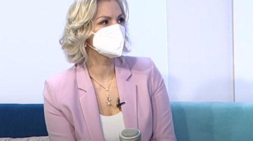 Borovinić Bojović: Masovna vakcinacija odmah po pristizanju većeg kontingenta, Đoković među donatorima respiratora