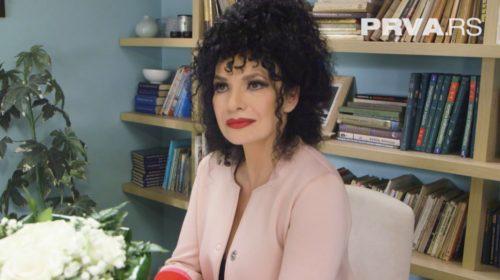 Lidija Vukićević: Lečić nije silovatelj, a Mirjana Karanović trebalo bi da ćuti