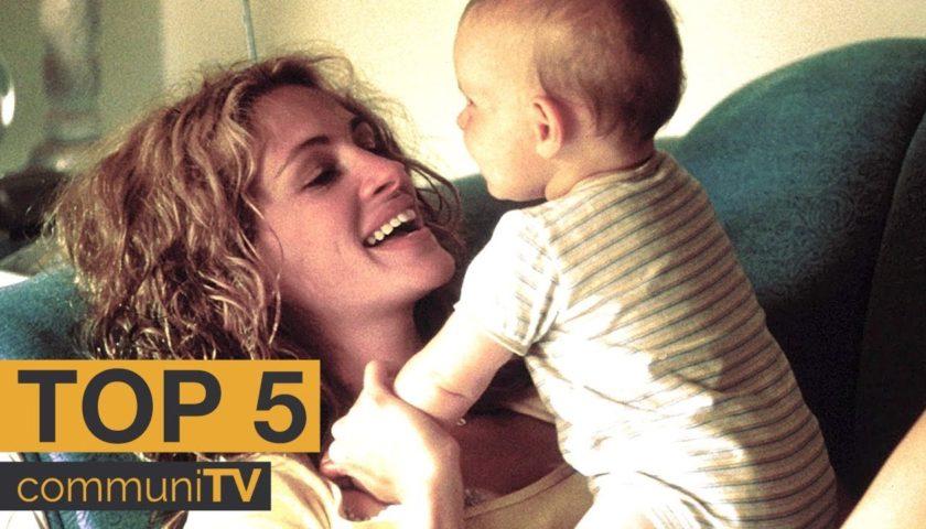 Da li su mame danas zaista nesrećnije nego prije?