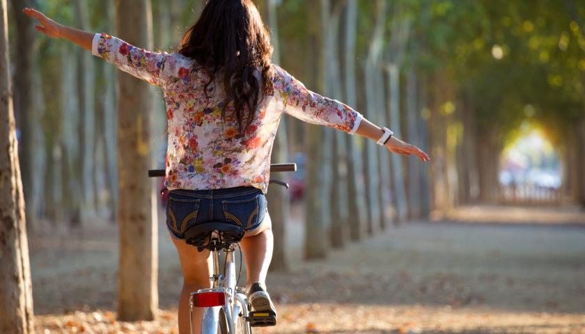Samo 20 minuta vožnje bicikla dnevno poboljšava cjelokupno zdravlje