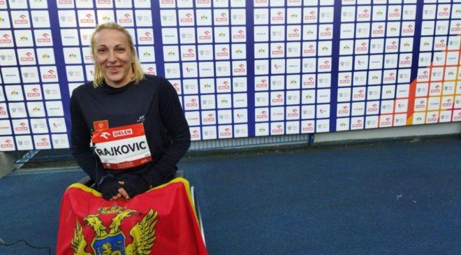 Čestitke Maji Rajković