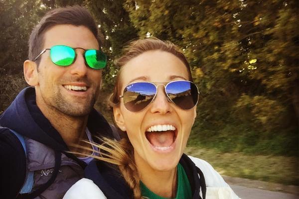 """Jelena o Novaku i životu: """"Bila sam anksiozna i frustrirana"""""""
