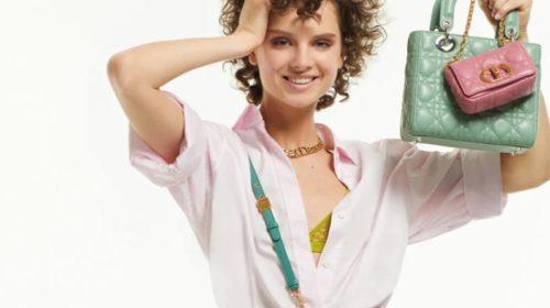 Dior ima najnovije mikro verzije svojih kultnih torbi