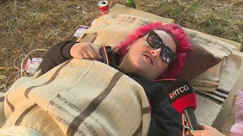 Dubravka iz Podgorice ležala 117 sati i osvojila 350 eura