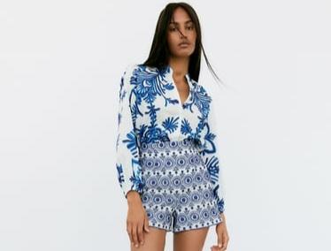 Bermude, trend koji ne izlazi iz mode