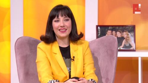 Paulina Manov oduševila žene: Kako sam poslije porođaja smršala 30 kilograma