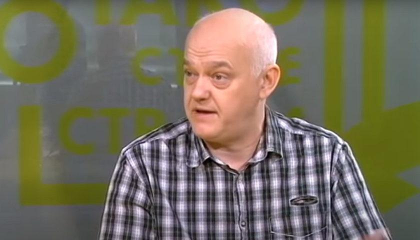 Preminuo Nenad Nenadović od posljedica korona virusa