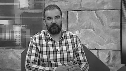 Preminuo Sergej V. Ćetković