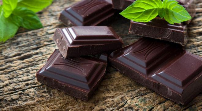 Evo za šta je sve dobra čokolada